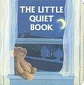 Little Quiet Book