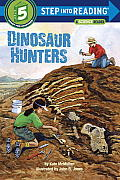 Dinosaur Hunters Step Into Reading Step5