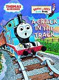 Thomas & Friends A Crack In The Track