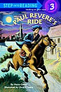 Paul Reveres Ride Step Into Reading 3