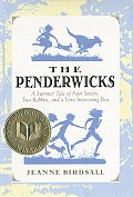 Penderwicks 01 Penderwicks A Summer Tale of Four Sisters Two Rabbits & a Very Interesting Boy