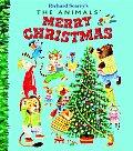 Richard Scarrys Animals Merry Christmas
