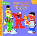 Happy Healthy Monsters Squeaky Clean All About Hygiene Sesame Street