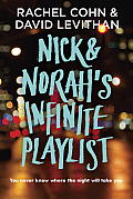 Nick & Norahs Infinite Playlist