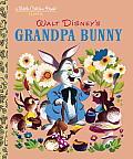 Walt Disneys Grandpa Bunny