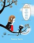 Lulu Atlantis & the Quest for True Blue Love
