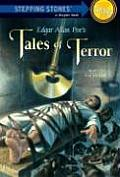 Edgar Allan Poes Tales Of Terror