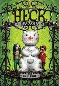 Rapacia: The Second Circle of Heck