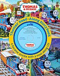Thomas Read Along Storybook 4 Favorite Stories With CD