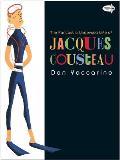 Fantastic Undersea Life of Jacques Cousteau