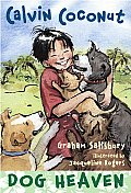 Calvin Coconut 03 Dog Heaven