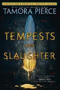 Tempests and Slaughter (Numair Chronicles #1)