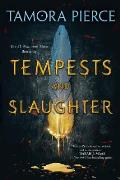 Numair Chronicles 01 Tempests & Slaughter