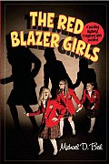 Red Blazer Girls 01 Ring of Rocamadour