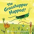 Grasshopper Hopped