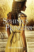 Princesses of Myth 03 Sphinxs Princess