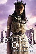 Princesses of Myth 04 Sphinxs Queen
