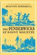 Penderwicks 03 Penderwicks at Point Mouette