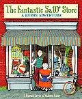 Fantastic 5 & 10 Store A Rebus Adventure
