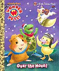 Over the Moon Wonder Pets