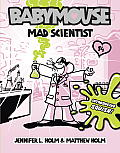 Babymouse 14 Mad Scientist