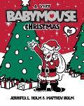 Babymouse 15 A Very Babymouse Christmas