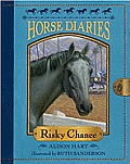 Horse Diaries 07 Risky Chance