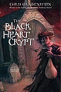 Black Heart Crypt A Haunted Mystery