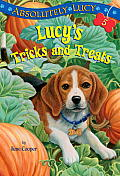 Absolutely Lucy 5 Lucys Tricks & Treats