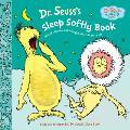 Dr. Seusss Sleep Softly Book