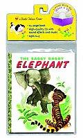 Saggy Baggy Elephant Book & Cd