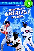Baseballs Greatest Hitters