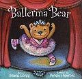 Ballerina Bear