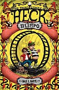 Heck 03 Blimpo The Third Circle of Heck