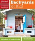 Sunset Outdoor Design & Build Backyards for Kids Fresh Ideas for Outdoor Living