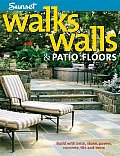 Walks Walls & Patio Floors