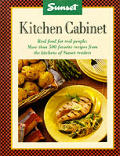 Sunset Kitchen Cabinet Recipes