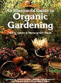 Illustrated Guide To Organic Gardening