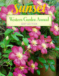 Western Garden Annual 1997 Edition