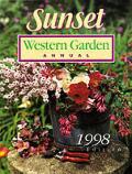 Western Garden Annual 1998
