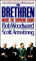 Brethren Inside The Supreme Court