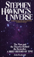 Stephen Hawkings Universe An Introduction