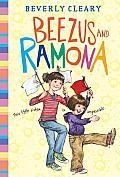 Beezus and Ramona (Ramona #1)