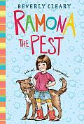 Ramona the Pest (Ramona Quimby #2)