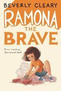 Ramona Quimby 03 Ramona the Brave