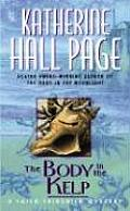 The Body in the Kelp