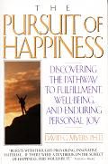 Pursuit Of Happiness Discovering The Pat