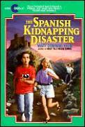 Spanish Kidnapping Disaster