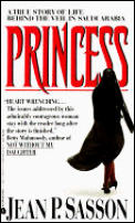 Princess A True Story Of Life Behind T