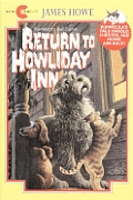 Bunnicula 05 Return To Howliday Inn
